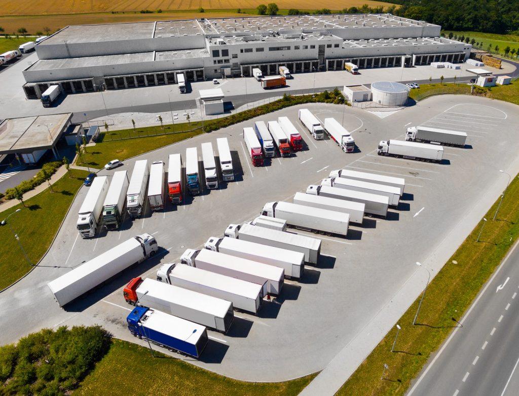 awizacje transportu, awizacje dostaw