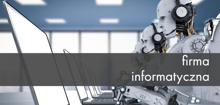 firma informatyczna poznań