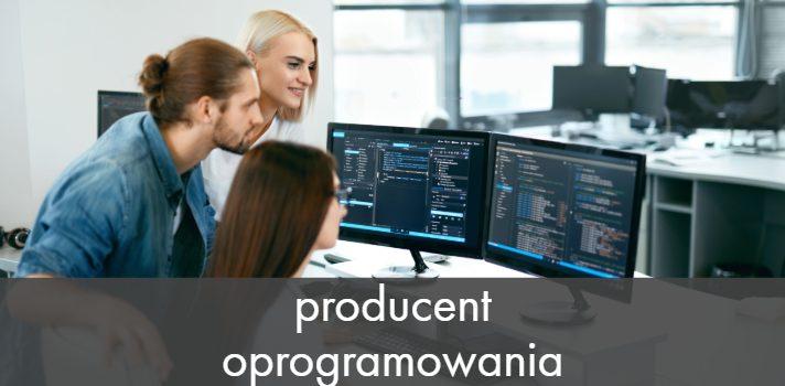 producent oprogramowania poznań