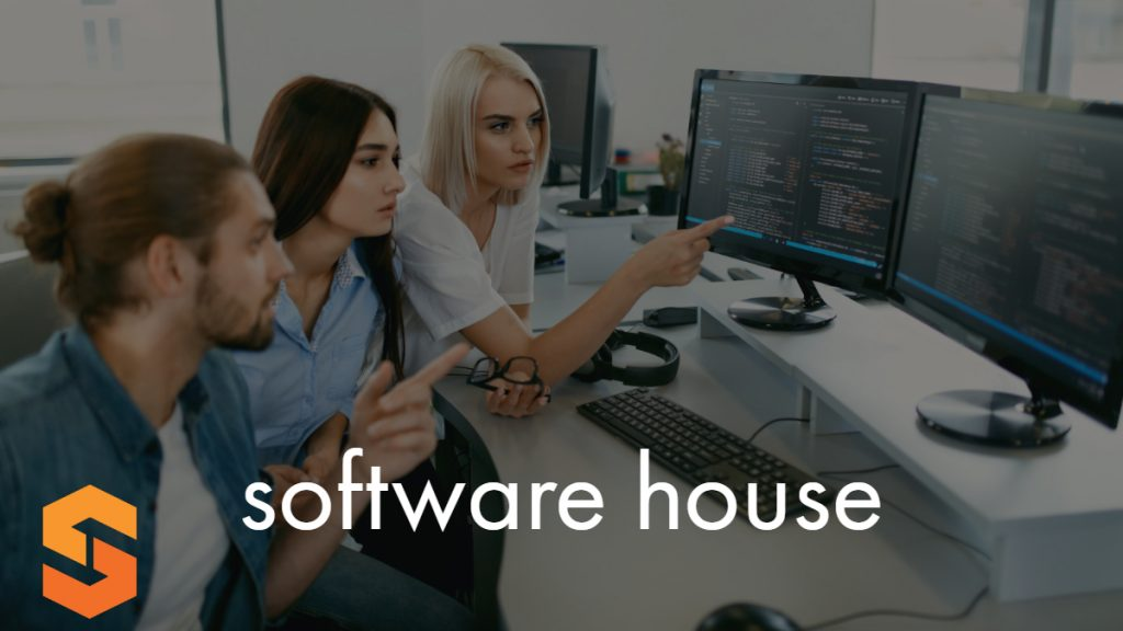 software house Poznań