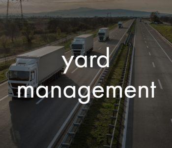 yard management