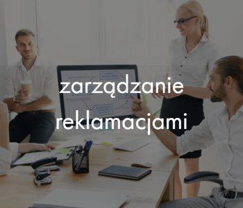 zarządzanie reklamacjami