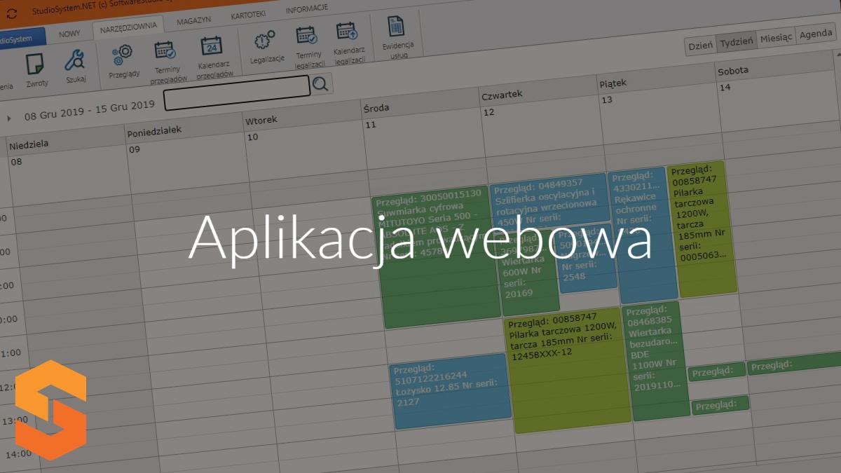 oprogramowanie jako usługa,aplikacja webowa
