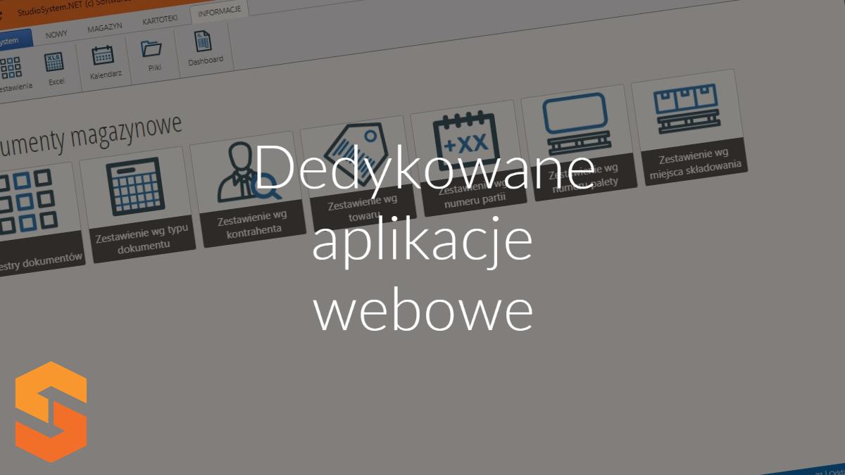 usługi programistyczne dla firm,dedykowane aplikacje webowe