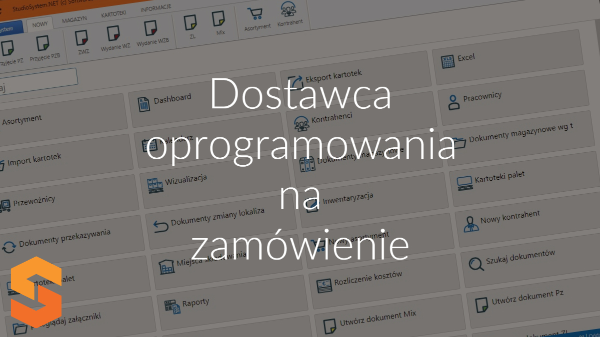outsourcing it wielkopolskie,dostawca oprogramowania na zamówienie