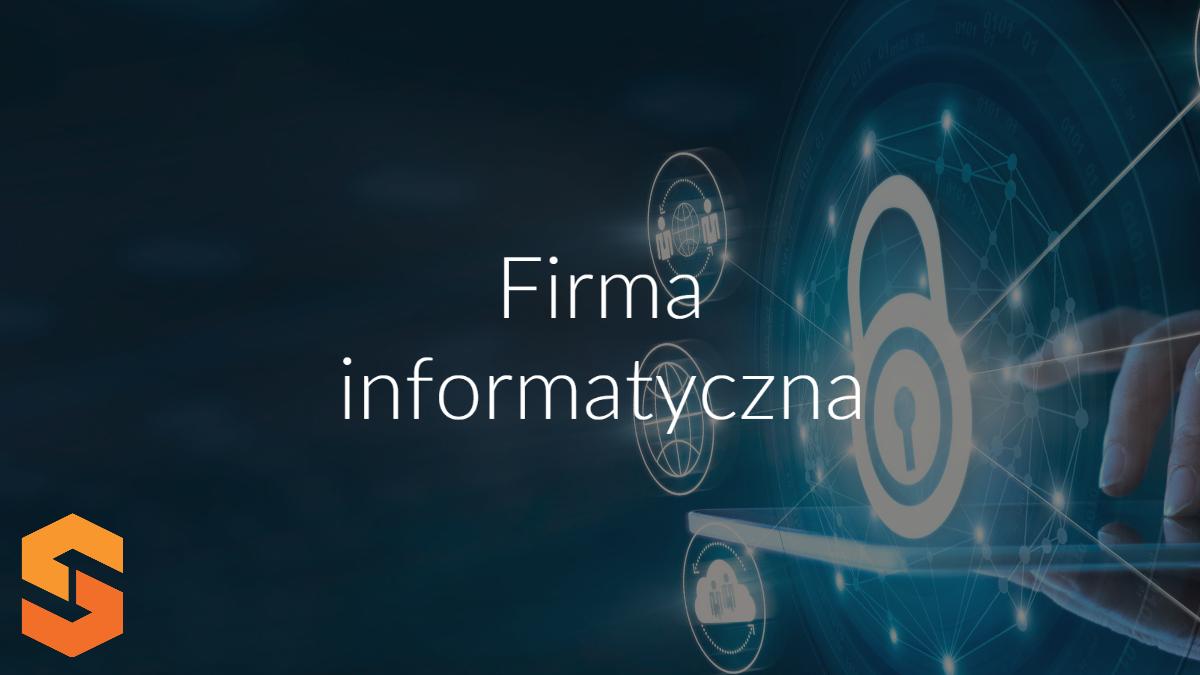 kompleksowa obsługa informatyczna firm poznań,firma informatyczna poznań
