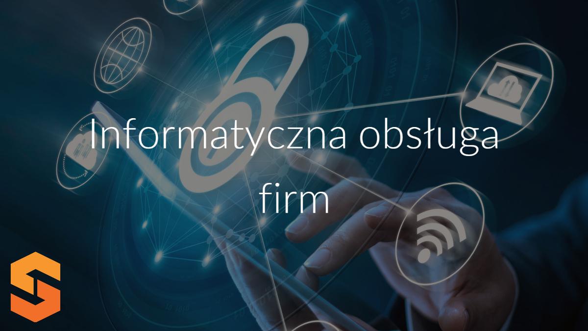usługi it dla firm poznań,informatyczna obsługa firm poznań