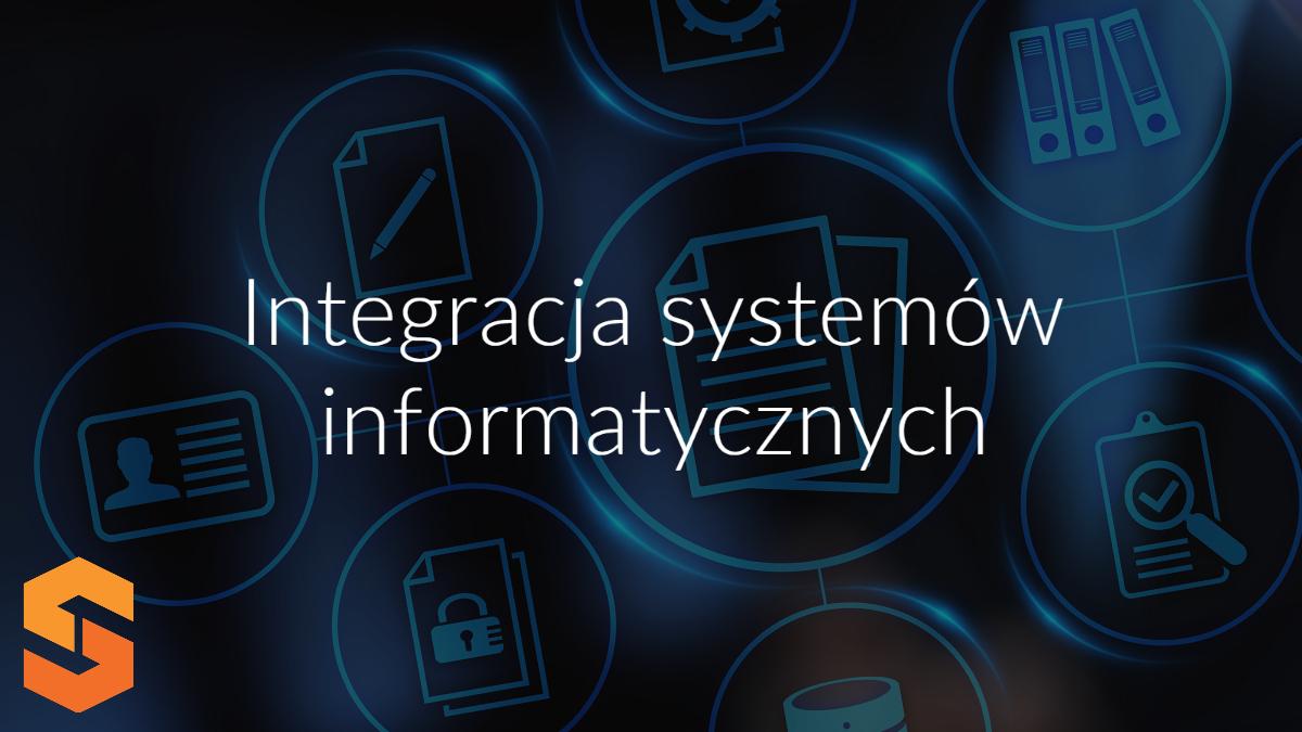 producent programów informatycznych,integracja systemów informatycznych