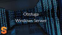 firma informatyczna,obsługa windows serwer poznań