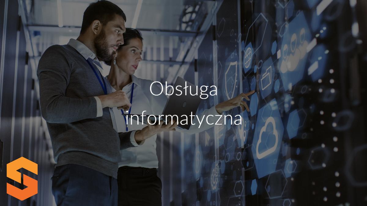 kompleksowa obsługa informatyczna firm poznań,obsługa informatyczna poznań