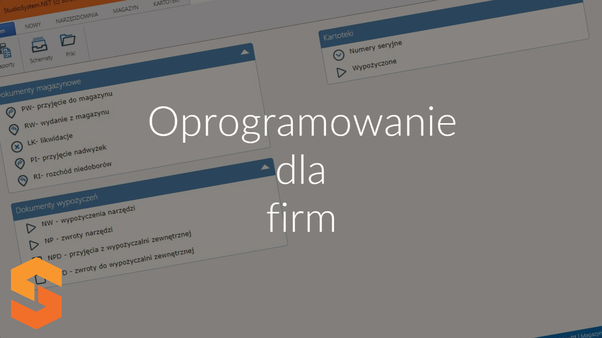 software house,oprogramowanie dla firm poznań
