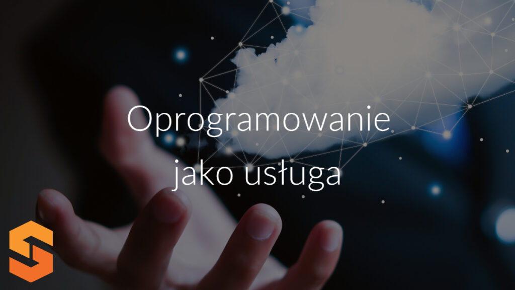 Oprogramowanie jako usługa