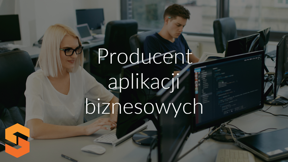 tworzenie programów na zamówienie,producent aplikacji biznesowych