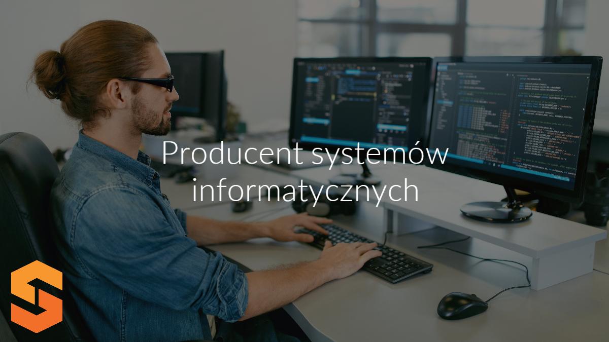 firmy informatyczne poznań,producent systemów informatycznych