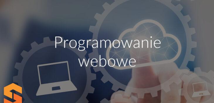 Programowanie webowe