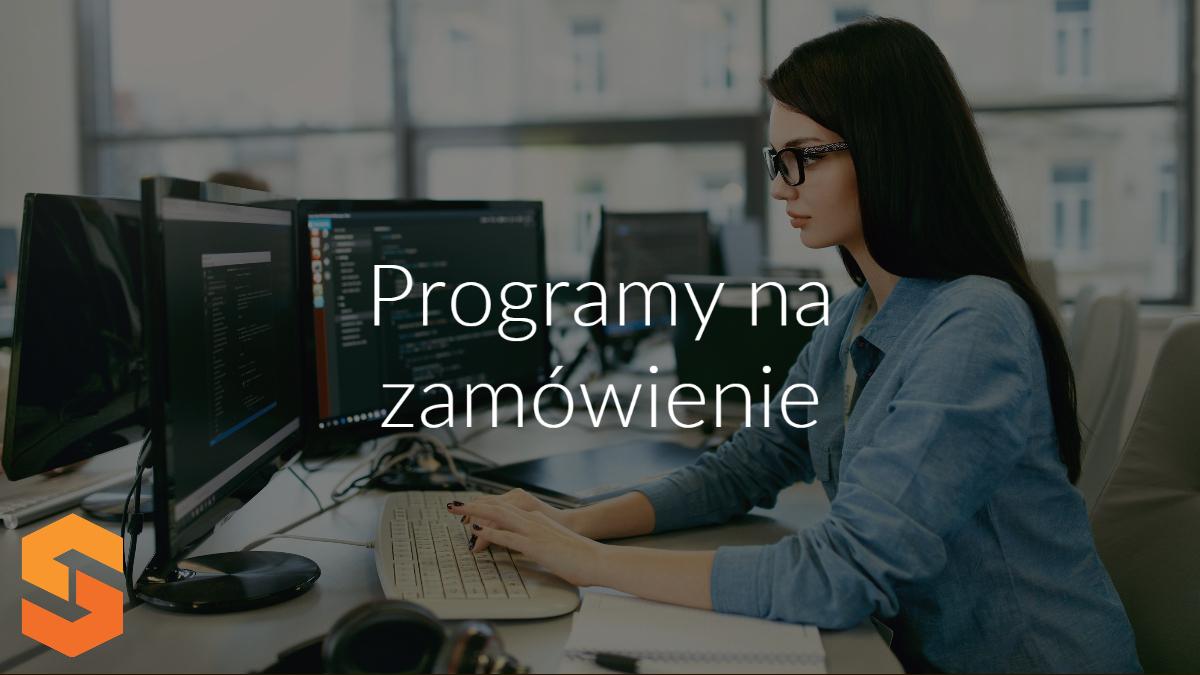 outsourcing it poznań,program na zamówienie