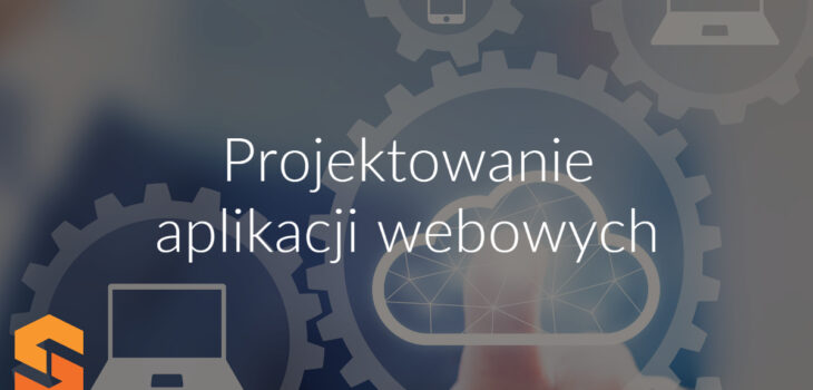 Projektowanie aplikacji webowych