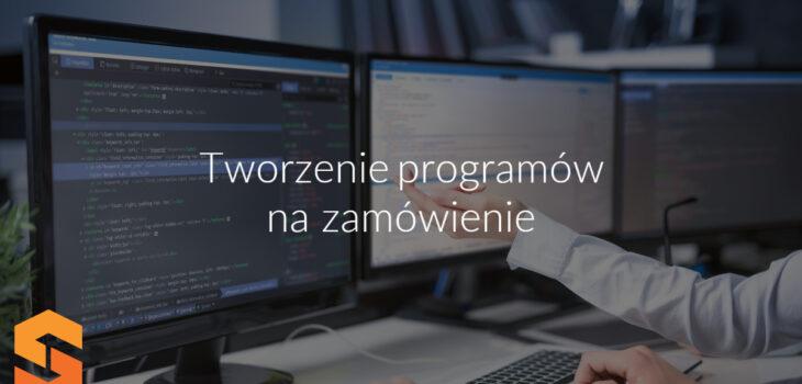 Tworzenie programów na zamówienie