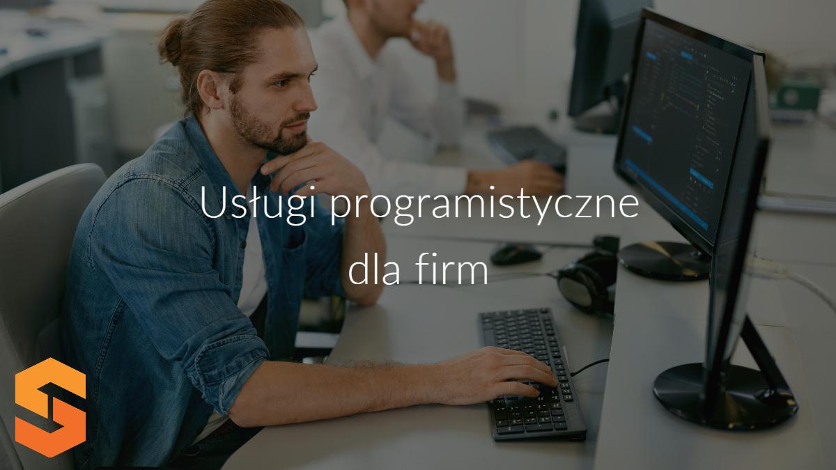 obsługa windows serwer poznań,usługi programistyczne dla firm
