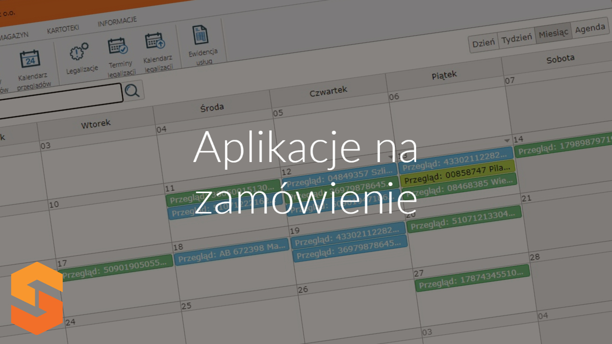 tworzenie programów na zamówienie,aplikacje na zamówienie poznań