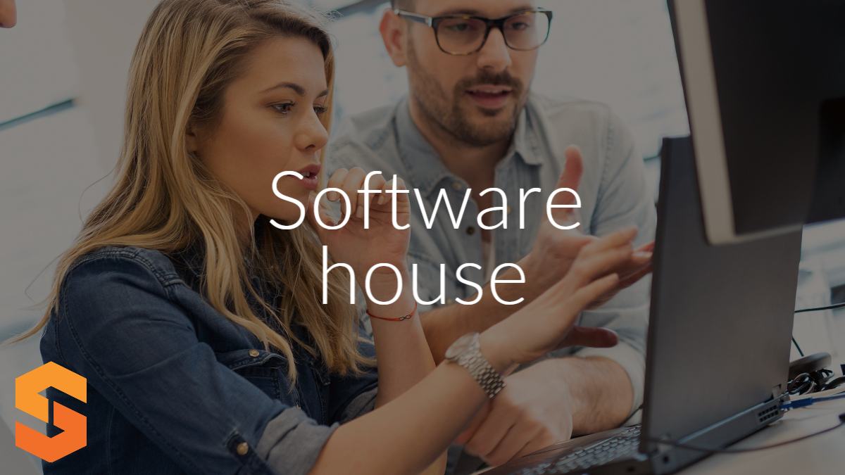 softwarehouse,software house