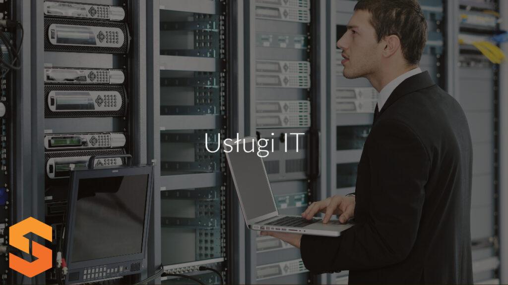 Usługi IT