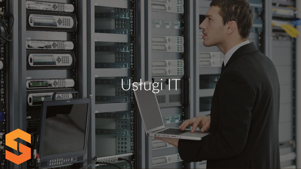 usługi programistyczne,usługi it poznań