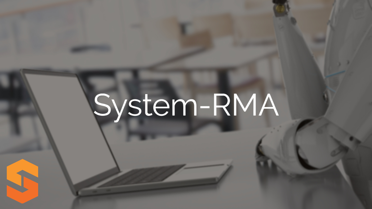 system-rma,system-rma