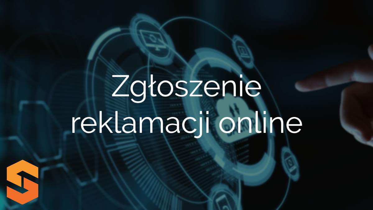 reklamacje online,zgłoszenie reklamacji online