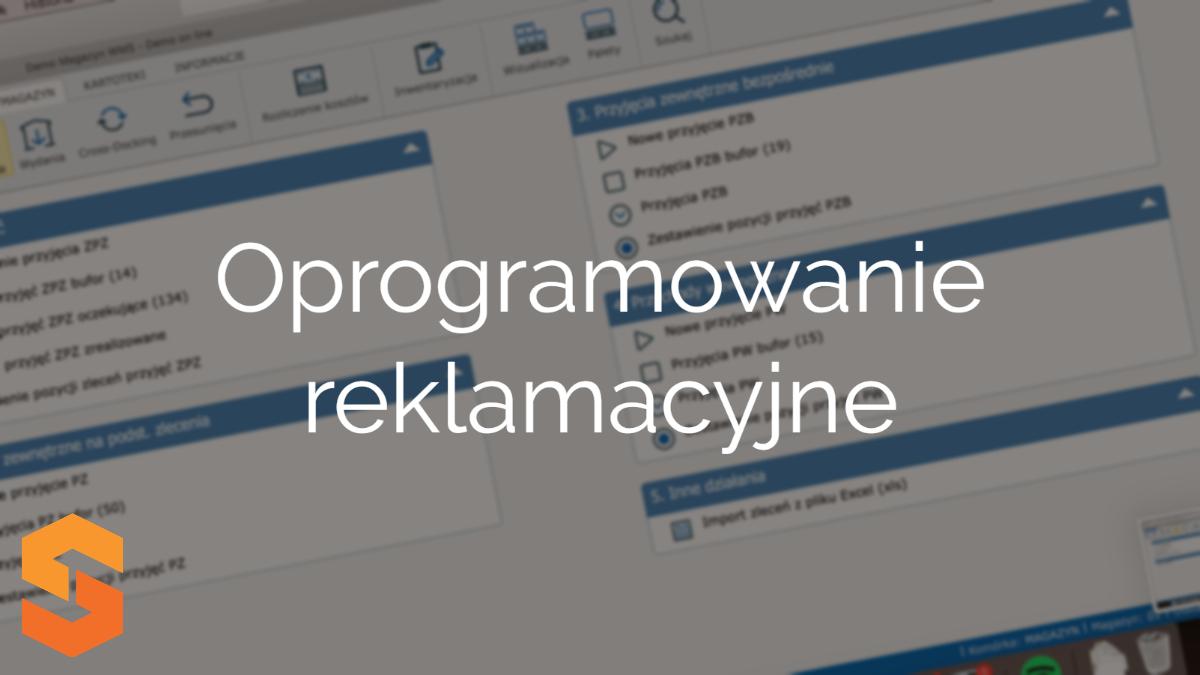 program rma online,oprogramowanie reklamacyjne