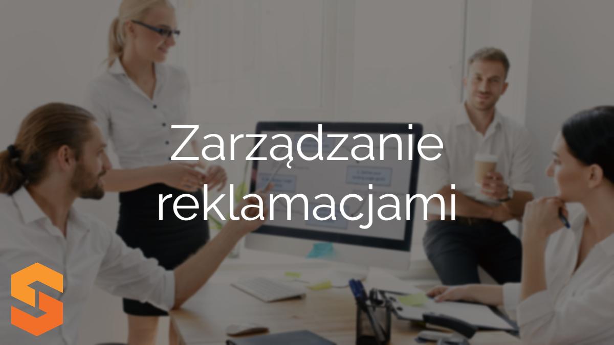 system-rma,zarządzanie reklamacjami