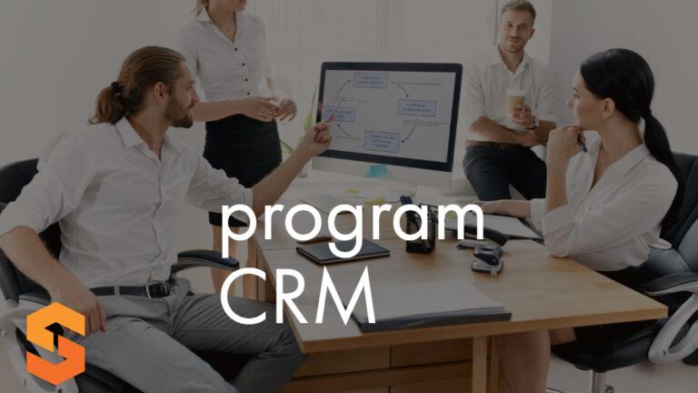 Handlowcy CRM